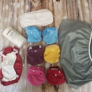 G cloth diapers!!
